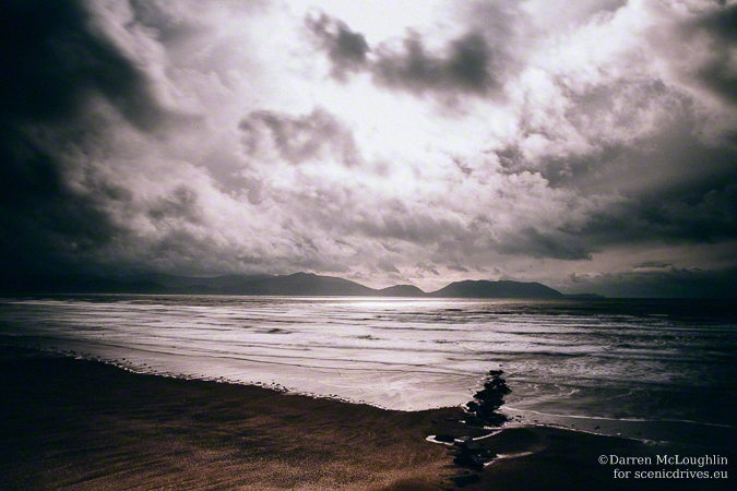 Inch Strand, Dingle, Co. Kerry