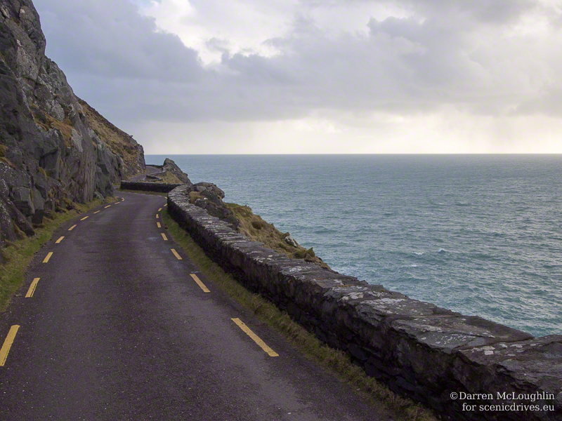 Some of what awaits you on this scenic drive through Dingle.